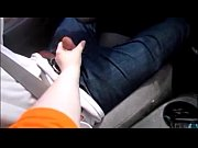 Picture Mom Give Son Driving Lessons While Making Hi...