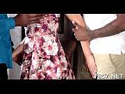 Сексуальная девушка возбуждает видео