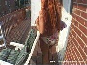 Ruivinha tarada deixando seu macho filmar seu corpinho sensual