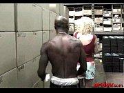 Блондинки раком в трусиках