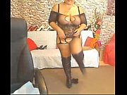 Sexy mature blonde mistress.flv - www.24camgirl...