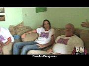 Видеоролики как госпожа трахает своего раба страпоном