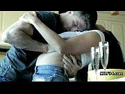 Смотреть онлайн массаж полового члена