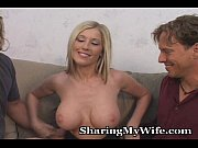 Две блондинки с огромными членами