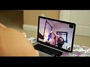 Зрелая женщина обучает сексу видео