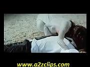 Бразильянку всю заливают спермой