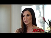 ZTOD Kendra Lust takes her big tits out for fuc...