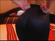 Picture Webcam Spandex Leggings