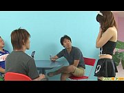 airi miku from two for blowjob maid asian Horny