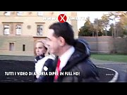 Picture Andrea Dipre Sex Scandal in Prague on