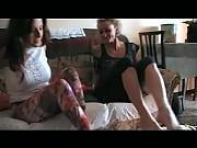Порно как мамочка соблазняет сына