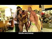 Секс видео сматрит бабушка большое сиски сверх