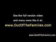 Связанной бабе суют в пизду пульт видео