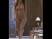 Жена в прозрачном платье русское домашнее видео