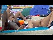 My Wife Heather Nude Beach Voyeur Cock Tease! ...