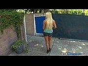 Порно видео с риженькой училкой