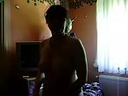 Порно парень нарвался на транса