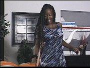Metro - Afro Audtions - scene 6
