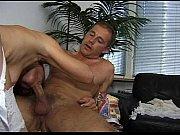 Домашний порно массаж с еблей брюнеточки