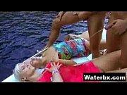 Выебал сисястую мамашу секс видео