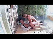 Очаровательная кортни дала пареньку в ванной онлайн