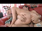 Busty Julia Ann fuck a big cock