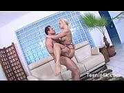 русский секс в тренажерном зале