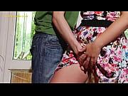 1секс девушки с парнем в спальне родителей