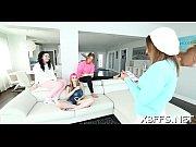 Русские девушки лижут попы видео