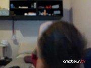 Видео мужик ласкает голую женщину