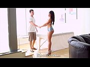 Passion-HD - Curvy brunette Rahyndee James ride...