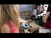mofos – fun, games and cute woman threesome