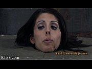 Грудастая девушка грудю дрочит парню