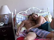 Big beautiful busty blonde Mom loves to fuck