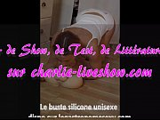 Picture Livecam buste PussySpace Video