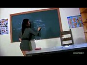 student her fucks duarte samia Teacher