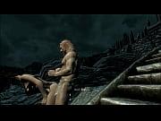 The Elder Porn V: Skyrim - Horny Wench Fucked H...