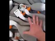 Видео девки сняли парня в сауну