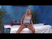 Порно частное жену пальцем в анал