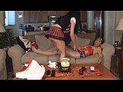 Секс порно как врот берет ножки