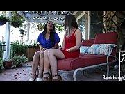 Adrianna Luna And Abby Cross