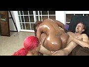 Порно с телкой в желтой сеточке