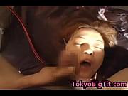 友崎亜希のぶっかけ動画