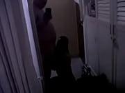 Зрелая женщина в белых трусиках ласкает себя перед камерой видео