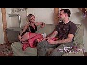 Blonde Jemma Valentine Interviews Amateur Guy -...