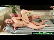 секс с показом клитора