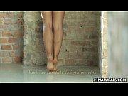 Satin Bloom - Feet Trai...