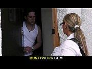 русское порно вот это тренерша у парня