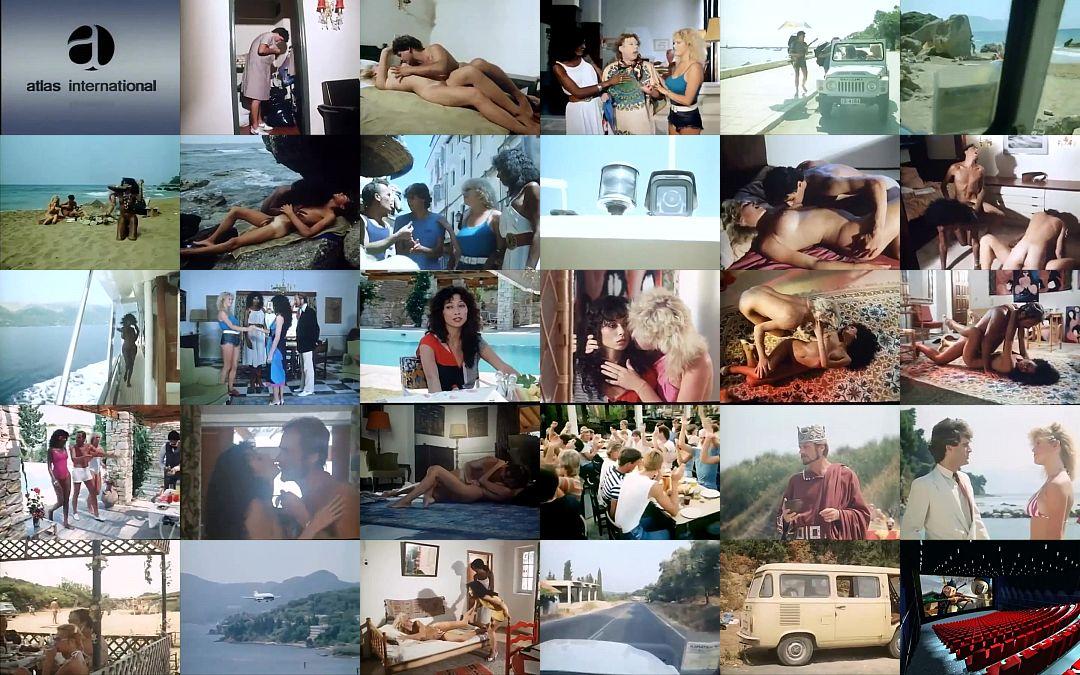 порно фильмы про грецию