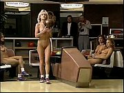 Picture Nude Bowling Party 1995
